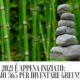 Il 2021 è appena iniziato: abbiamo a disposizione 365 giorni per diventare green!
