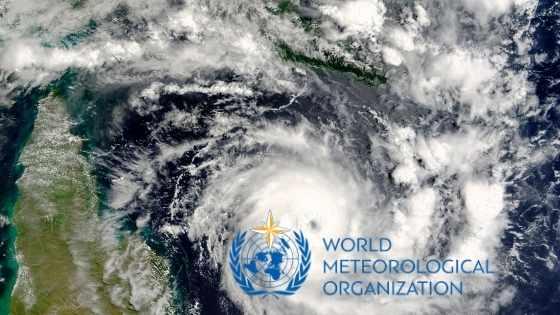 """Giornata Mondiale della Meteorologia 2021: """"L'oceano, il clima e il tempo"""""""