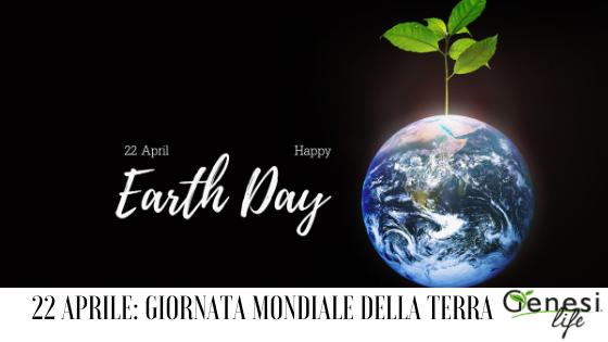 51° Giornata Mondiale della Terra: #OnePeopleOnePlanet