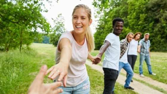 Giornata Mondiale dell'Amicizia: un sentimento forte come il bambù!