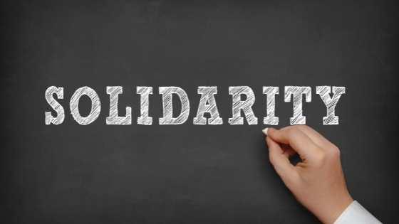 Giornata Mondiale della Solidarietà: pensare al prossimo ci fa bene!