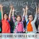 Si torna a scuola: l'istruzione spesso è un privilegio, non un un diritto